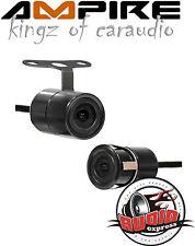 AMPIRE KC302-NTSC Un o.Montaggio Videocamera Telecamera posteriore specchia mit