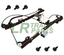 LAND ROVER FREELANDER NEW FRONT PASSENGER N/S WINDOW REGULATOR & MOTOR LR006372