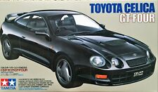 Tamiya 24133 TOYOTA CELICA GT-FOUR 1/24 Car Model Kit - PREORDER