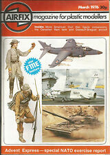 Airfix Magazine - March 1976