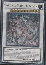 YU-GI-OH Atomic Scrap Dragon Ultimate englisch STOR-EN043 Atomarer Schrottdrache