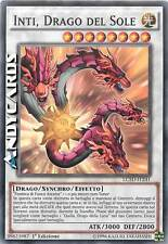 Inti, Drago del Sole ☻ Comune ☻ LC5D IT241 ☻ YUGIOH ANDYCARDS