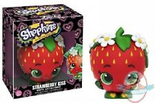 Shopkins Strawberry Kiss Vinyl Figure Funko