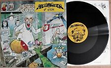 Maxi-Single:  Helloween ‎– Dr. Stein RARE GER 1988 Rock/Heavy Metal