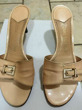 100% AUTHENTIC LOUIS VUITTON SHOES SIZE 37 MADE IN ITALY