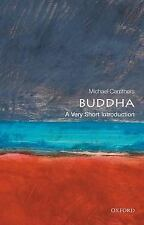 The Buddha: A Very Short Introduction (Very Short Introductions), Carrithers, Mi
