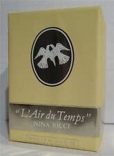 NINA RICCI L'Air du Temps 7,5ml PARFUM 1/4oz NEU/OVP RAR Vintage Old Formula