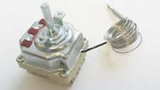 EGO 55.34034.130 FRYER 3 POLE 130-190ºC 5534034130 ALTERNATIVE THERMOSTAT