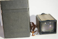 LOMO 7C-21 22-100mm Focusing unit Director's viewfinder rare