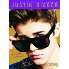 Justin Bieber: Official Annual 2013 - Brand New Hardback - Bieber Fever Music