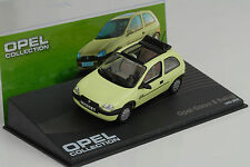 Opel Corsa B swing 1993/2000 1:43 Ixo Altaya Collection