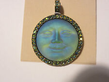 KIRKS FOLLY GREEN SEAVIEW MOON MAGNETIC ENHANCER NWT
