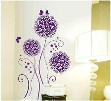 Wallpaper Removable Art Vinyl Quote DIY Wall Sticker Decal Mural Home Room Decor