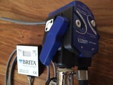 BRITA PROFESSIONAL PURITY C 100-700a Flow Meter + HEAD TESTA 0-70%