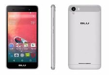"BLU Dash M2 Android 6.0 D090U 5"" X 4G H+ 5MP Dual SIM Unlocked GSM WHITE"