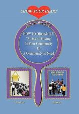 NEW - How to organize a day of giving in your community or a community in need