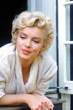 Marilyn Monroe - Marilyn on the set of The Seven Year Itch 1955. # 2