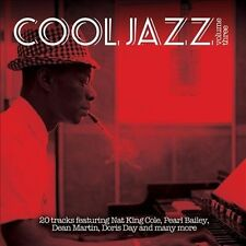 Cool Jazz - Vol. 3 New DVD