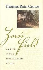 Zoro's Field: My Life in the Appalachian Woods-ExLibrary
