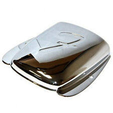 Fender jazz bass bridge cover (chrome)