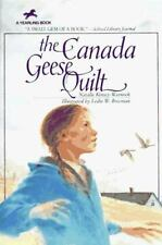 The Canada Geese Quilt by Natalie Kinsey-Warnock Paperback Book (English)