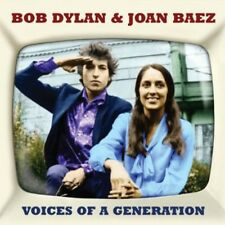 Bob Dylan, Bob Dylan - Voices of a Generation [New CD] UK - Import