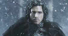 Threezero Game of Thrones Official 1:6 JON SNOW Deluxe FIGURE & Accessories Set