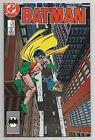 Batman #424 - 1988 - High Grade - First Print