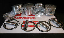KAWASAKI KZ1000 Z1000 (1015cc) PISTON KITS (4) NEW +0.50mm OVERSIZE KiR