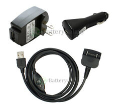 SYNC/CAR/WALL Charger for Palm m130 m500 m505 m515 i705