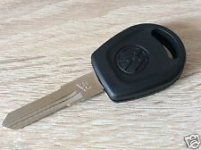 Vw golf MK1 MK2 MK3 polo, jetta, passat ah couper blank key oem qualité lame!!!