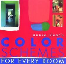 Annie Sloan's Color Schemes: For Every Room