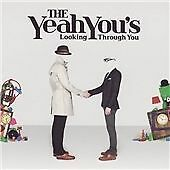 The Yeah Yous - Looking Through You vgc 15 minutes carry me home if i could