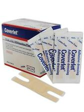 COVERLET BANDAID FOR KNUCKLE FLEXIBLE STRIPS 100s #1390