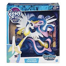 My Little Pony Guardians of Harmony Fan Series Figure - Princess Celestia