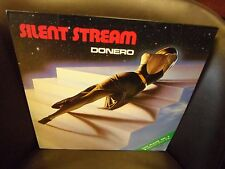 Silent Stream Donero [Young Pop's Orchestra T.S. Nam] LP 1983 SRB Records EX