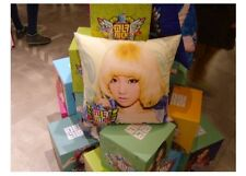 GIRLS' GENERATION SNSD EXPRESS POP UP STORE CAFE SM PILLOW COVER CASE TAE-YEON