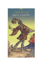 Tarot of the New Vision deck, from Loscarabeo, brand new!