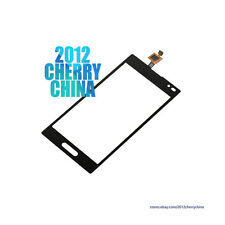 New Touch Screen Digitizer For LG Optimus L9 P769 MS769 Black