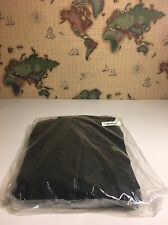 NEW OVO Monogram Track Jacket Black XL FREE SHIPPING 100% Authentic