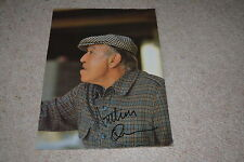 ANTHONY QUINN signed Autogramm 20x30 cm In Person
