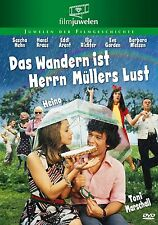 Das Wandern ist Herrn Müllers Lust (Heino, Eddi Arent) DVD NEU + OVP!