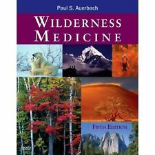 Wilderness Medicine, 5th Edition