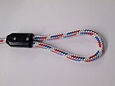 """KWICK TIE REUSABLE ROPE CLAMP FOR SPLICING  5/16 AND 3/8"""" ROPE,LOWEST TOTAL PRIC"""