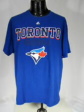 Vintage Toronto Blue Jays Majestic Men's XL Tee Shirt
