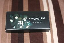 Loot Anime Exclusive Psycho Pass 2gb USB Flash Drive Dominator New