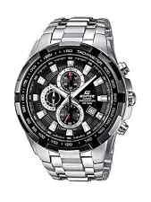 Casio Herren Armbanduhr Edifice Chronograph Quarz Ef-539D-1Avef