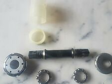 CAMPAGNOLO BB BOTTOM BRACKET BOITIER PEDALIER 1.37X24 ENGLISH CARRE SQUARE TAPER