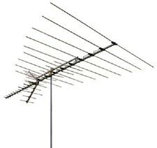 "RCA / Audiovox ANT3038XR Universal 38 Element Outdoor TV Antenna w 150"" Boom"