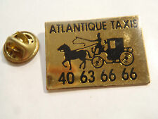 PIN'S ATLANTIQUE TAXIS